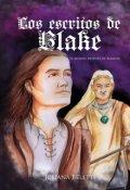 """Portada del libro """"Los Escritos De Blake"""""""