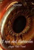 """Portada del libro """"El ojo del Huracán """""""