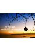 """Portada del libro """"El Espiritud Navideño! El viaje de Sofía """""""