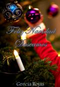 """Portada del libro """"Feliz Navidad Deseamos"""""""