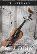"""Portada del libro """"Preludio de una melodía"""""""