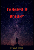 "Book cover ""Cerberus Knight"""