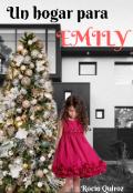 """Portada del libro """"Un hogar para Emily"""""""