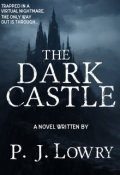 "Book cover ""The Dark Castle """
