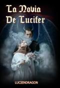 "Portada del libro ""La Novia De Lucifer"""