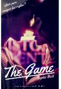 """Portada del libro """"The Game """""""