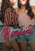 """Portada del libro """"Herederos"""""""