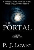 "Book cover ""The Portal """