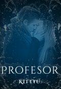 """Portada del libro """"Profesor"""""""