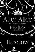 """Portada del libro """"After Alice"""""""