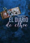 """Portada del libro """"El Diario de Chloe """""""