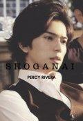 """Portada del libro """"Shoganai"""""""