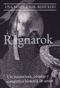 """Portada del libro """"Ragnarok"""""""
