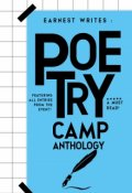 "Book cover ""October Poetry Camp Anthology """
