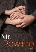 "Portada del libro ""Mr. Rowling"""