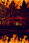 "Book cover ""Deadly Relations"""