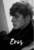 """Portada del libro """"Eros"""""""
