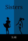 "Book cover ""Sisters part 2"""