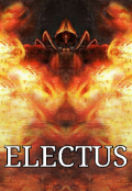 "Book cover ""Electus"""