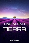 """Portada del libro """"Una nueva Tierra"""""""