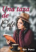 """Portada del libro """"Una taza de café"""""""