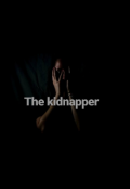 "Book cover ""The Kidnapper"""