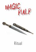 """Portada del libro """"Ritual"""""""