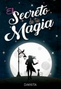 "Portada del libro ""El Secreto de tu Magia """