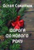 """Обкладинка книги """"Дорога До Нового Року"""""""