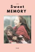 """Portada del libro """"Sweet Memory (sinrin)"""""""