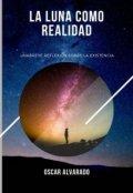 """Portada del libro """"La luna como realidad"""""""