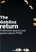 "Book cover ""The goblin return"""