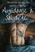 "Portada del libro ""Ayúdame a salvarte"""