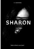 """Portada del libro """"Sharon"""""""