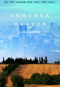 """Portada del libro """"Another heaven (otro cielo)"""""""