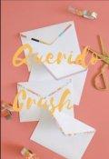 """Portada del libro """"Querido Crush"""""""