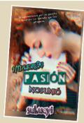 """Portada del libro """"«nuestra PasiÓn Nos UniÓ»"""""""