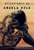 """Portada del libro """"Reflexiones De Angela Cole"""""""