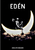 "Portada del libro ""Edén """