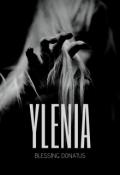 """Portada del libro """"Ylenia"""""""