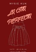 """Portada del libro """"La Cita Perfecta"""""""