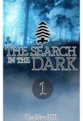 """Portada del libro """"The Search in the Dark"""""""