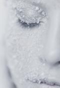 """Обкладинка книги """"як насправді скінчується зима """""""