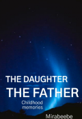 "Book cover ""The father the daught"""