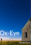 "Book cover ""Ox-eye"""