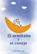 """Portada del libro """"El ermitaño y el conejo"""""""