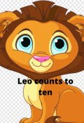 "Book cover ""Leo counts to ten"""