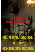 "Book cover ""Cover - Up Order"""