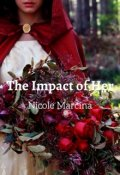 "Book cover ""The Impact of Her"""