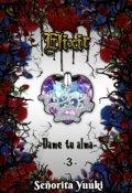 """Portada del libro """"Elixir 3 """""""